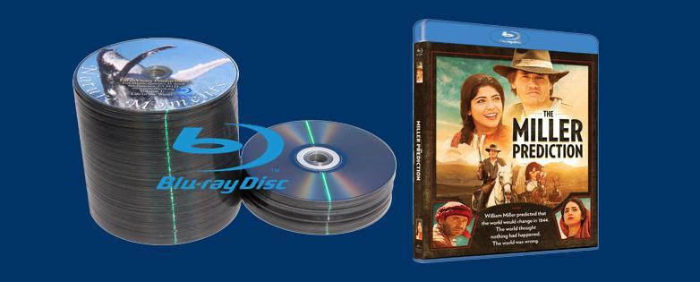 Blu-ray Products