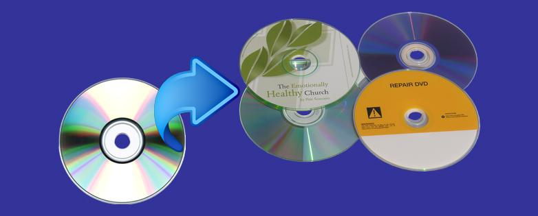 Preprint CD-R and DVD-R