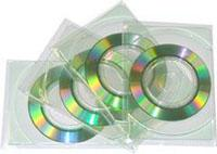 blank rectangular cd-r