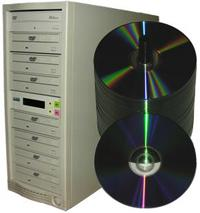 DVD Duplication