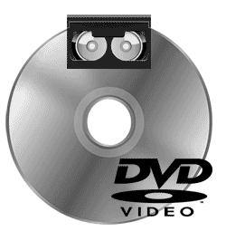 Hi-8 to DVD conversion