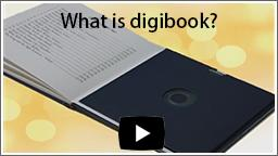 what is digipak